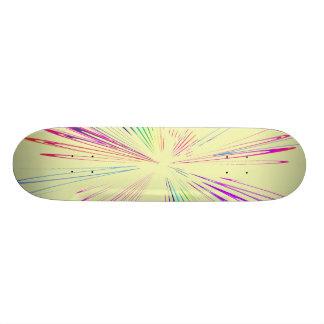 Platsches ~Skate Board~ Personalisiertes Skateboarddeck