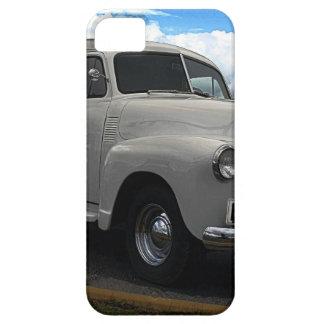 Platten-LKW 1 iPhone 5 Etui