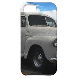 Platten-LKW 1 Schutzhülle Fürs iPhone 5