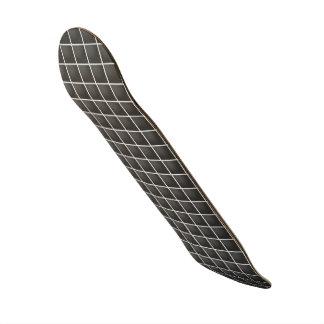 """Plattform-Art: ¾ 7"""" bunte Grafiken durch Navin 19,7 Cm Skateboard Deck"""