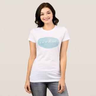 Plätzchen-Anfängers-T-Stück T-Shirt