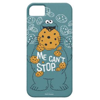 Plätzchen-Monster des Sesame Street-| - ich kann Etui Fürs iPhone 5