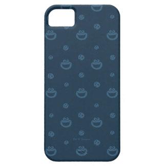 Plätzchen-Monster-und Plätzchen-blaues Hülle Fürs iPhone 5