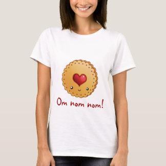 Plätzchen OMs NOM NOM T-Shirt