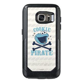 Plätzchen-Pirat OtterBox Samsung Galaxy S7 Hülle