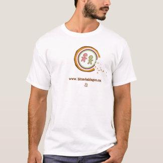 Plätzchen-Shirt Bitter Baking Company T-Shirt