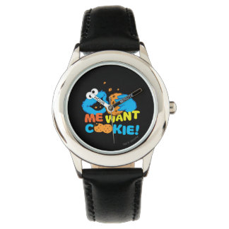 Plätzchen will Plätzchen Uhr