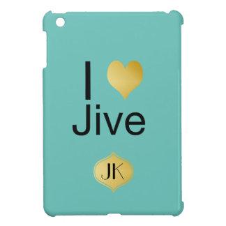 Playfully Jive elegantes i-Herz iPad Mini Hülle