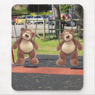 Playtime-Teddybären Mousepad