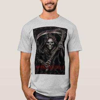 Plektrum-T - Shirt - besonders angefertigt
