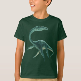 Plesiosaurus-T - Shirt