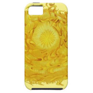 Plexus 3rd-Solar Chakra Grafik #1 Schutzhülle Fürs iPhone 5