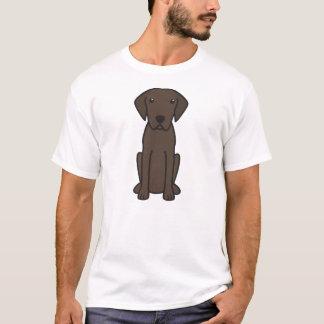 Plott HundeCartoon T-Shirt