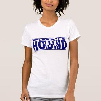 Plott Jagdhund-Silhouette T-Shirt