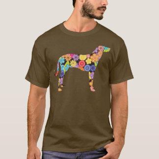 Plott Jagdhund T-Shirt