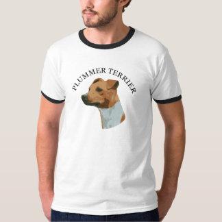 Plummer Terrier T-Shirt