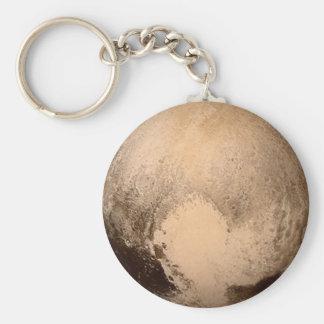 Pluto Schlüsselanhänger