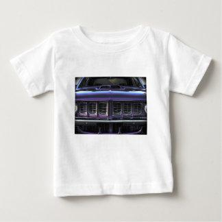 Plymouth 1971 'Cuda Baby T-shirt