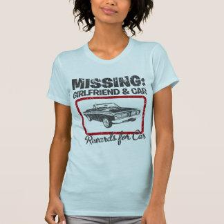 Plymouth-Barracuda 1967 T-Shirt