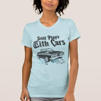 Plymouth-Barracuda 1967 T-Shirts