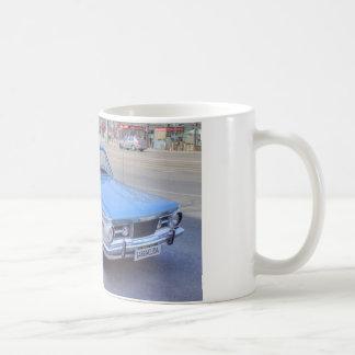 Plymouth-Barracuda Kaffeetasse
