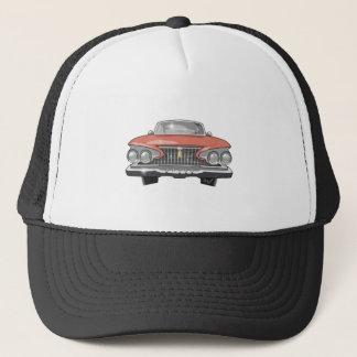 Plymouth-Wut 1961 Truckerkappe
