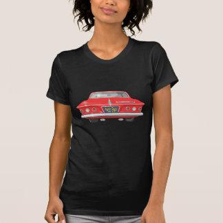 Plymouth-Wut 1962 T-Shirt