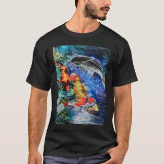 PMACarlson Koi T-Shirt