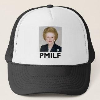 PMILF Hut Truckerkappe