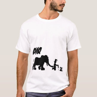 PMR Baby Abe Typ-Behälter T-Shirt