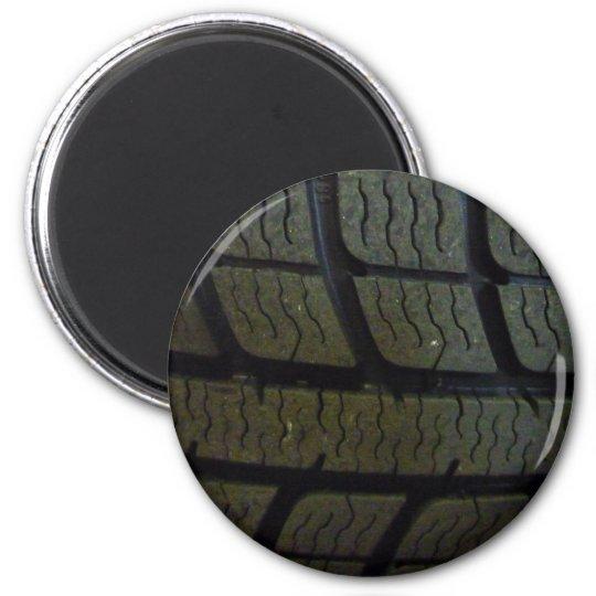 Pneu Runder Magnet 5,1 Cm