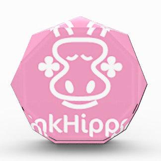 PnkHippo Logo Auszeichnung