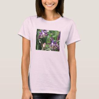 PO, Columbine-Shirt T-Shirt