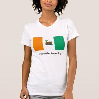 Pobrezie Kacaciny T-Shirt