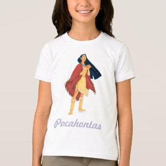Pocahontas Kap T-Shirt