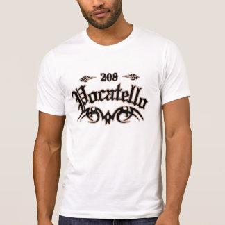 Pocatello 208 T-Shirt