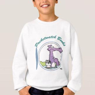 Pocketwatch bucht Logo Sweatshirt