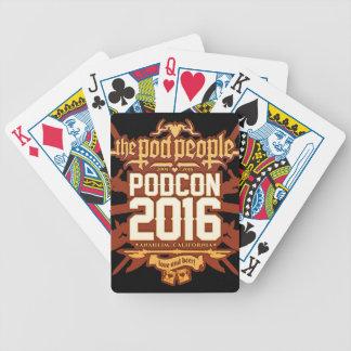 PodCon 2016 - Spielkarten - Farbvertikalelogo