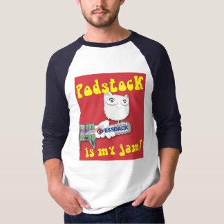 Podstock ist mein Stau! T-Shirt