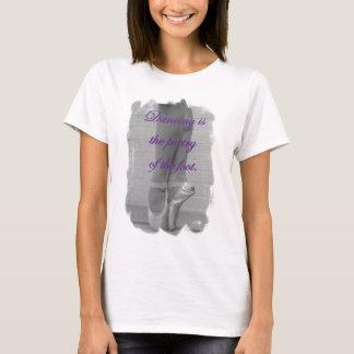 Poesie T-Shirt