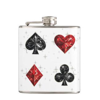 Poker Flachmann