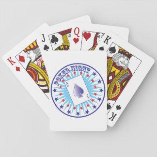 Poker-NachtPokerkarten Spielkarten