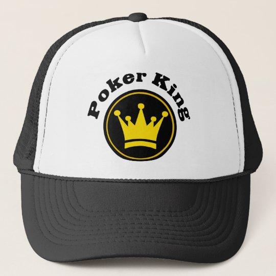 poker truckerkappe