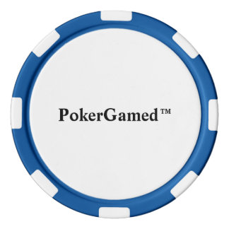 PokerGamed™ Poker-Chips Poker Chip Set