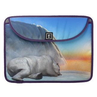 Pol Sleeve Für MacBook Pro