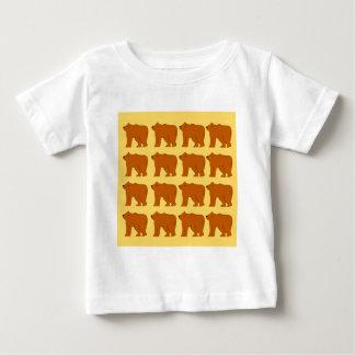 Polar betrifft Gold Baby T-shirt