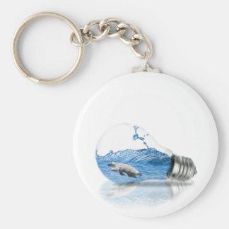 Polar Schlüsselanhänger