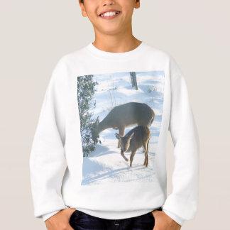 Polare Rotwild Sweatshirt