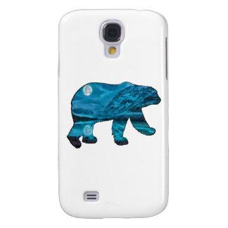 Polare Sitzung Galaxy S4 Hülle