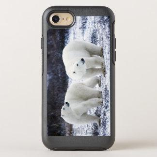 Polarer Bär Touch OtterBox Symmetry iPhone 8/7 Hülle